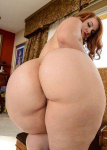 gros cul femme ronde