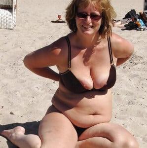 femme ronde hot