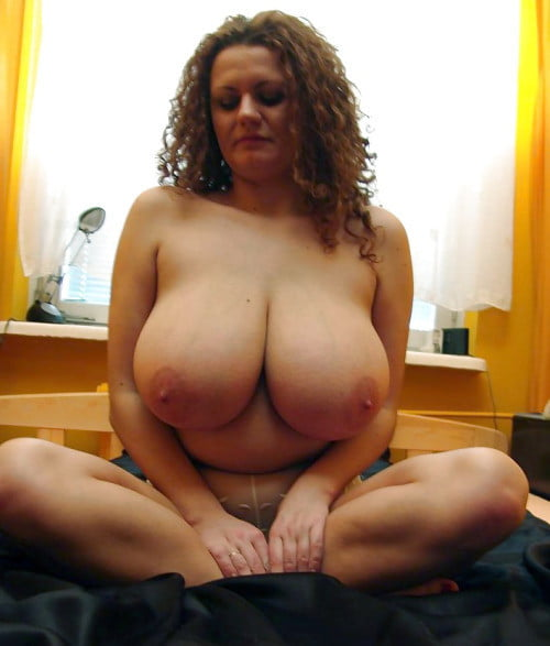 femme ronde coquine