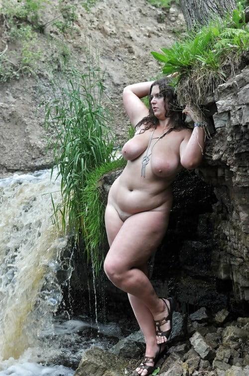 belle brunette cherche rencontre sexe dans la nature